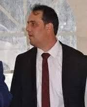 علي راكان علي حسين العبداللات