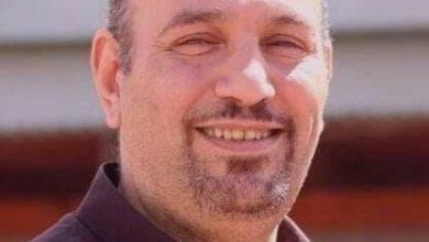 صالح مصطفى صالح محاميد