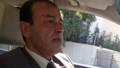 نصير محمد احمد القرعان