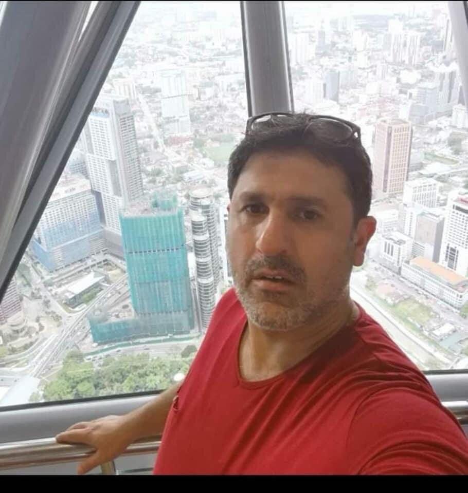 احمد صب لبن