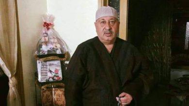 عبد الحميد محمد علي عاشور