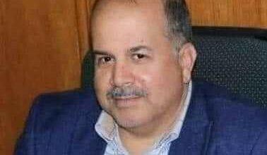 الدكتور مجدي الموافي