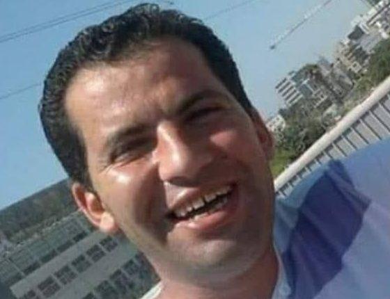 رامي سميح حسن مسلم ابو الأمير في ذمة الله