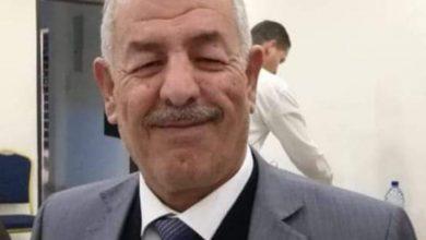 محمد عبدالحافظ الاعرج ابو عطا