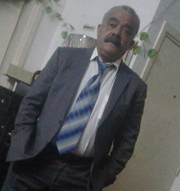 محمد علي محمد النمروطي