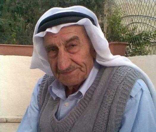 توفيق احمد حسن درويش