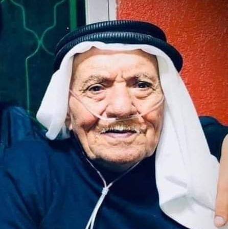 عبد سليمان المقبل النعيمات