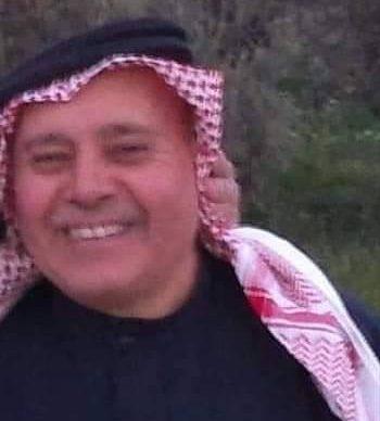 محمود ناصر نصرالله المعلا الزيود