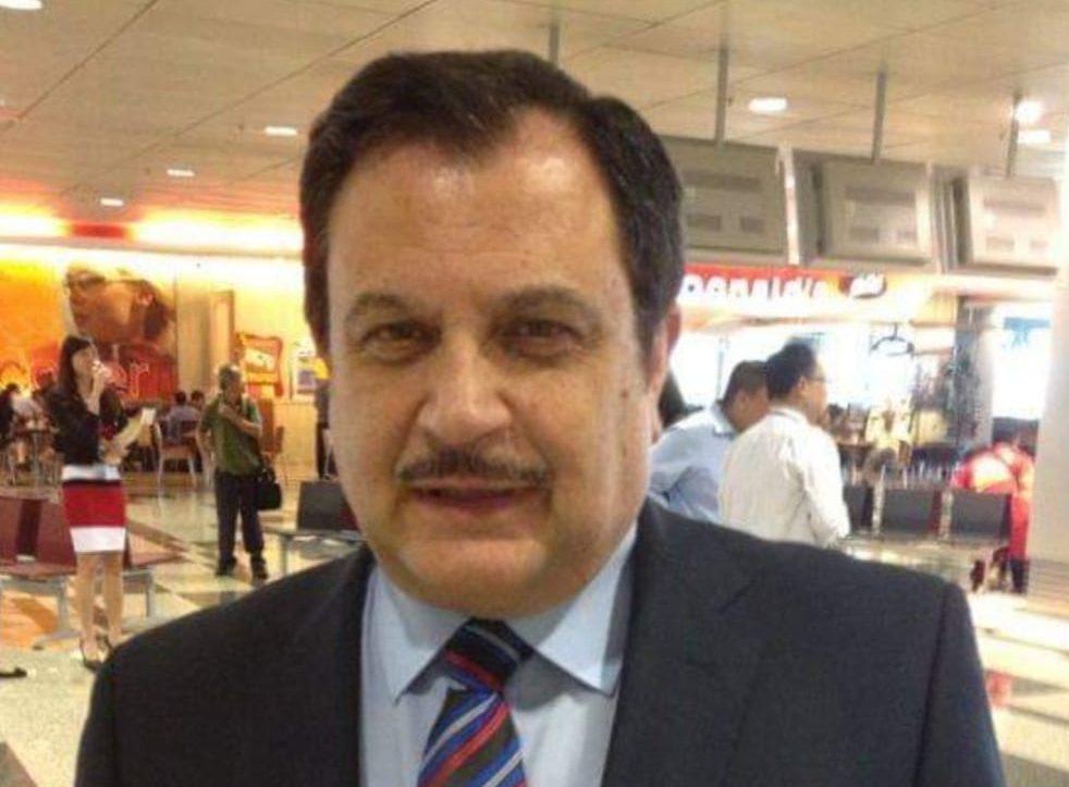 محمد هاشم مرتضى