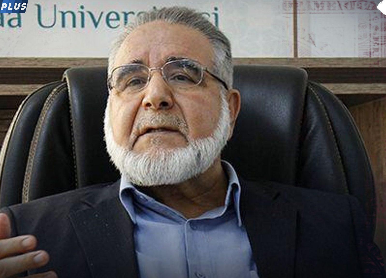 وفاة البروفيسور السوري مصطفى مسلم